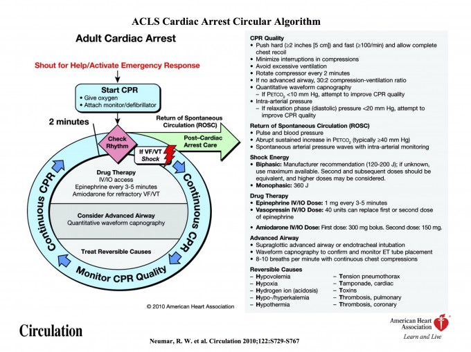 ACLS2