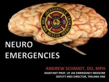 Neuro Emergencies